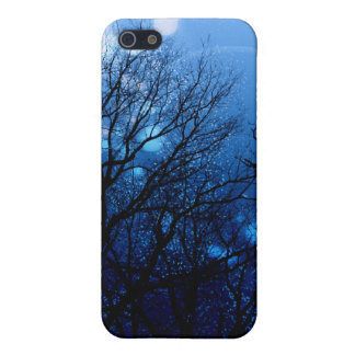 The Fairie Lights iPhone 5 Cover