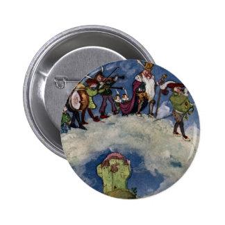 The Fairies Button