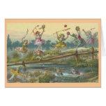 The Fairies Haunt Cards