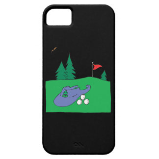 The Fairway iPhone SE/5/5s Case