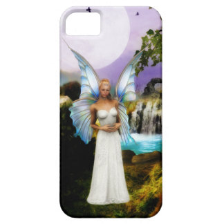 The Fairy Dell iPhone 5 Case
