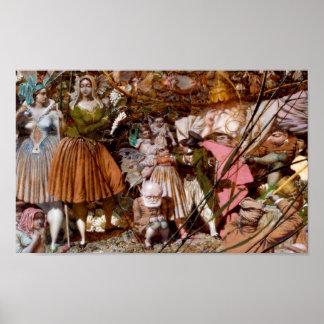 The Fairy Feller s Master-Stoke Posters