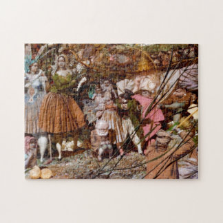 The Fairy Feller's Master-Stoke Jigsaw Puzzle
