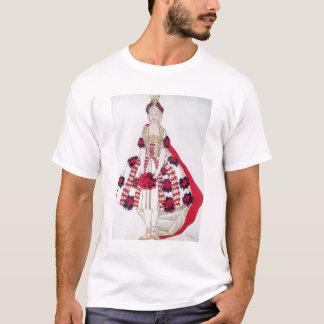 The Fairy Mountain-Ash, from Sleeping Beauty, 1921 T-Shirt