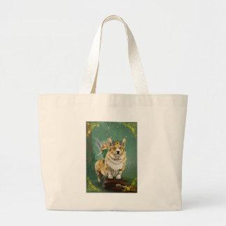 The Fairy Steed Bag