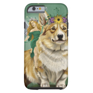 The Fairy Steed Tough iPhone 6 Case