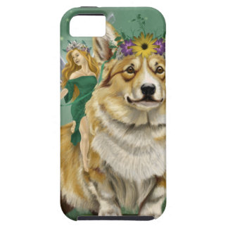 The Fairy Steed iPhone 5 Covers