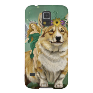 The Fairy Steed Case For Galaxy S5