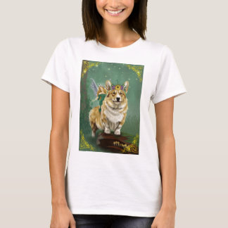 The Fairy Steed T-Shirt