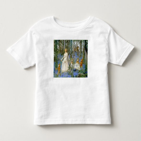 The Fairy Wood Toddler T-shirt