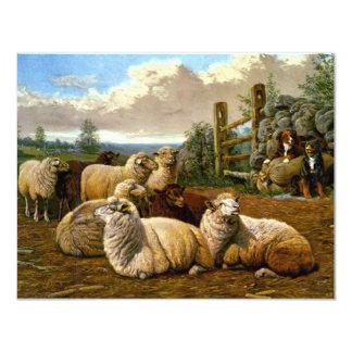 The faithful shepherds announcements