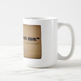 The Fake Bum™ - Original Logo - Mug
