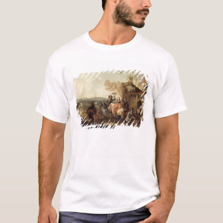 The Falconers T-Shirt