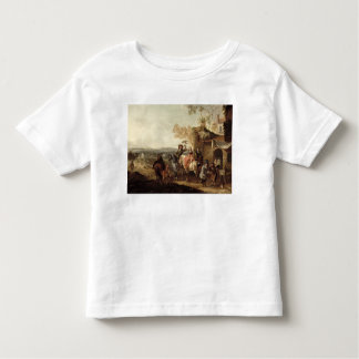 The Falconers Toddler T-shirt