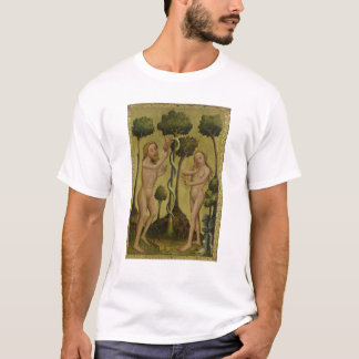 The Fall, detail from the Grabow Altarpiece T-Shirt