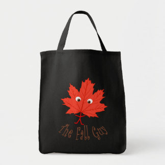 The Fall Guy Tote Bags