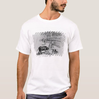 The Fall of a Picador T-Shirt