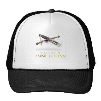 The Fall of Anne Boleyn Hat