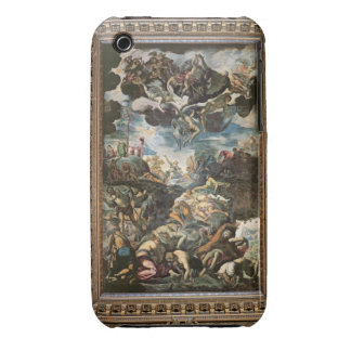 The Fall of Man Case-Mate iPhone 3 Case