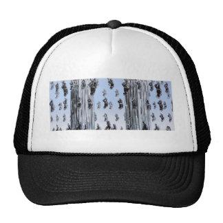 The Fall Of Man- Custom Print! Trucker Hat
