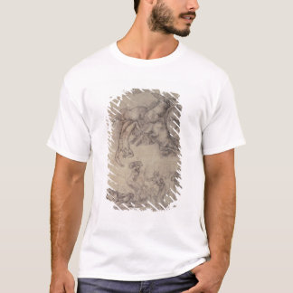 The Fall of Phaethon, 1533 T-Shirt