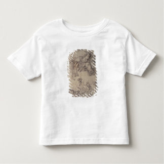 The Fall of Phaethon, 1533 Toddler T-shirt