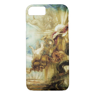 The Fall of Phaethon (w/c on paper) iPhone 8/7 Case