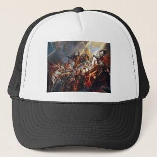 The Fall of Phaeton Trucker Hat