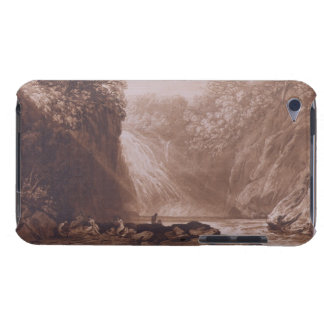 The Fall of the Clyde, engraved by Charles Turner iPod Touch Cover