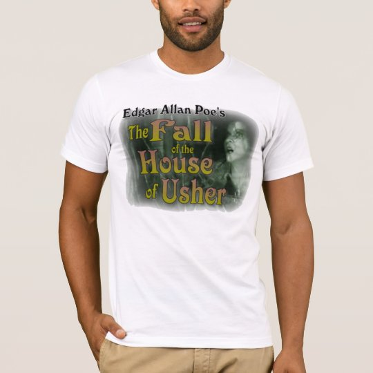 The Fall of the House of Usher T-Shirt