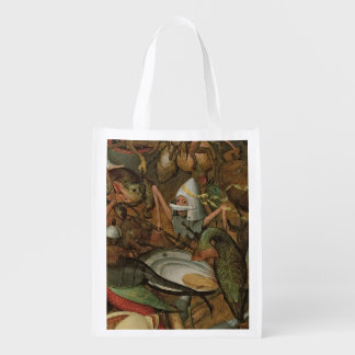 The Fall of the Rebel Angels, 1562 Grocery Bags