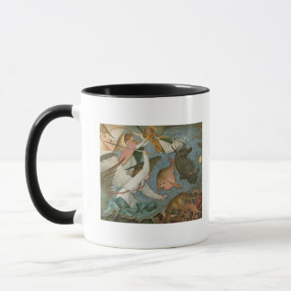 The Fall of the Rebel Angels, 1562 Mug