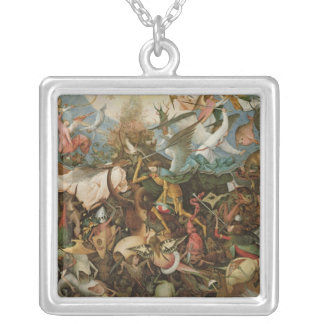 The Fall of the Rebel Angels, 1562 Pendants