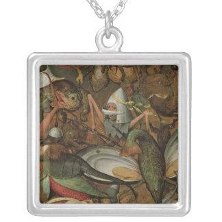 The Fall of the Rebel Angels, 1562 Custom Jewelry