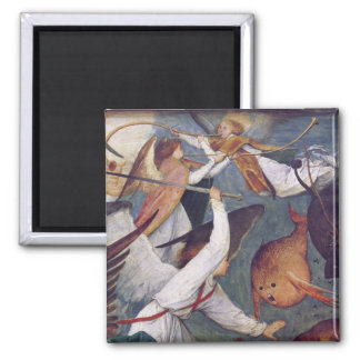 The Fall of the Rebel Angels Magnet