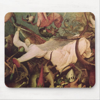 The Fall of the Rebel Angels Mouse Pad