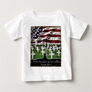 The Fallen Baby T-Shirt