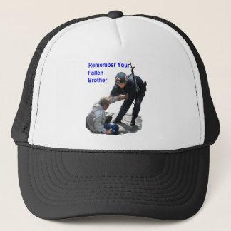 The Fallen Brother Trucker Hat