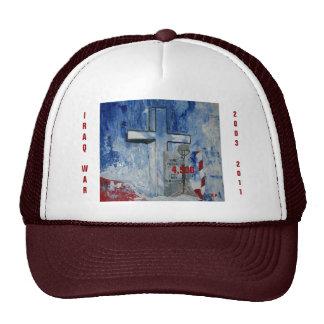 The Fallen, But Not Forgotten Trucker Hat