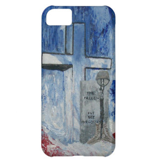 The Fallen Case For iPhone 5C
