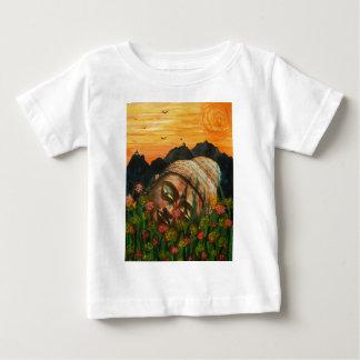 The fallen idol baby T-Shirt