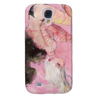 The Fallen iPhone 3 Case