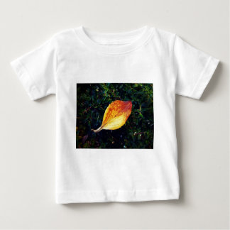 The Fallen Leave Baby T-Shirt