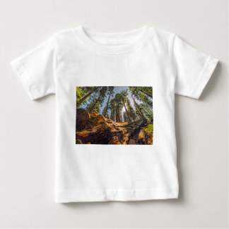 The Fallen Redwood Baby T-Shirt