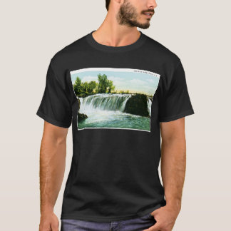 The Falls, Sioux Falls, South Dakota T-Shirt