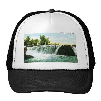 The Falls, Sioux Falls, South Dakota Trucker Hat