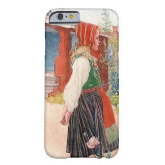 The Falun Home Carl Larsson Swedish Scandinavian Barely There iPhone 6 Case