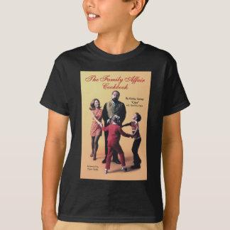 The Family Affair Cookbook T-Shirt