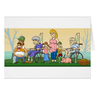 The Family Card