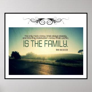 The Family Custom Poster